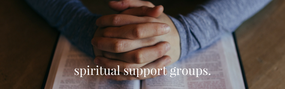spritual-support-groups