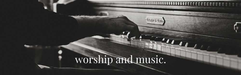 worship-and-music-groups