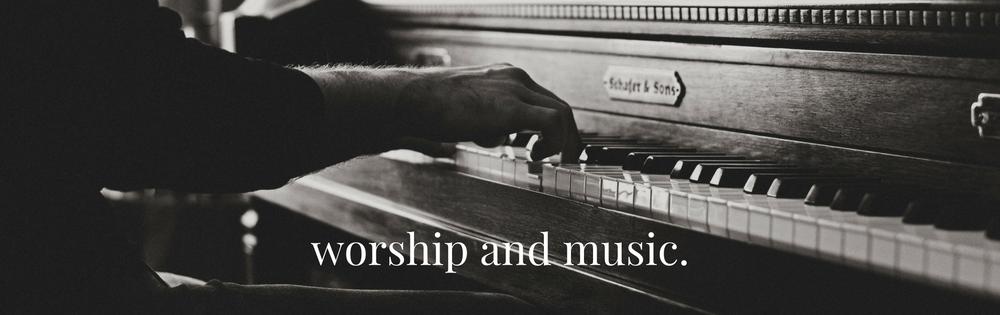 worship-and-music-groups