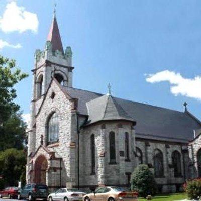st. paul lutheran church