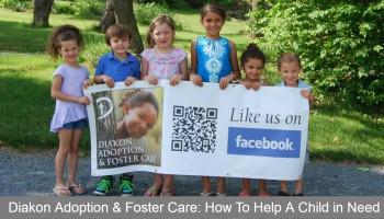 Diakon Adoption & Foster Care Photo