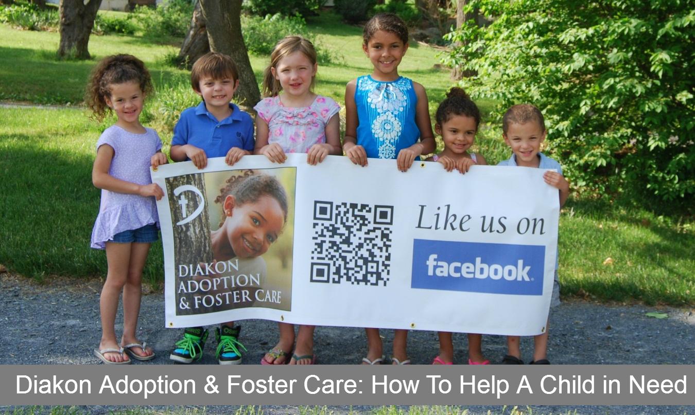 Diakon Adoption & Foster Care Photo