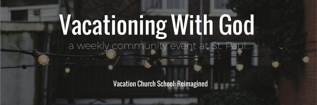 vacation-church-school